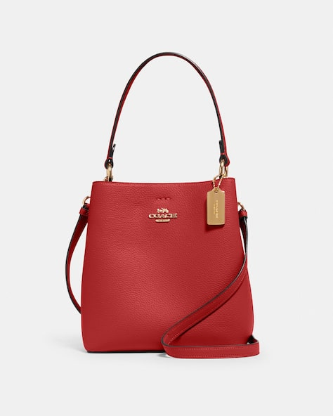 Small Town Bucket Bag