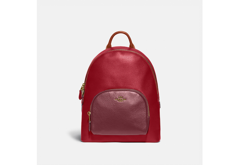 Carrie Backpack In Colorblock image number 0