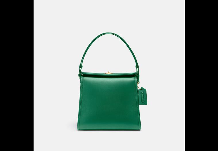 Turnlock Shoulder Bag image number 0