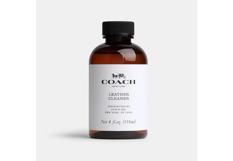 Coach Leather Cleaner image number 0