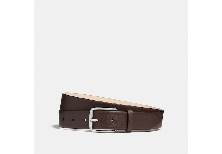 Harness Buckle Dress Belt, 32 Mm image number 0