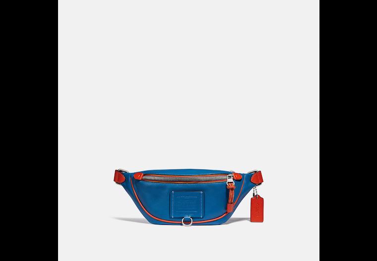 Rivington Belt Bag 7 avec fermeture éclair universitaire image number 0