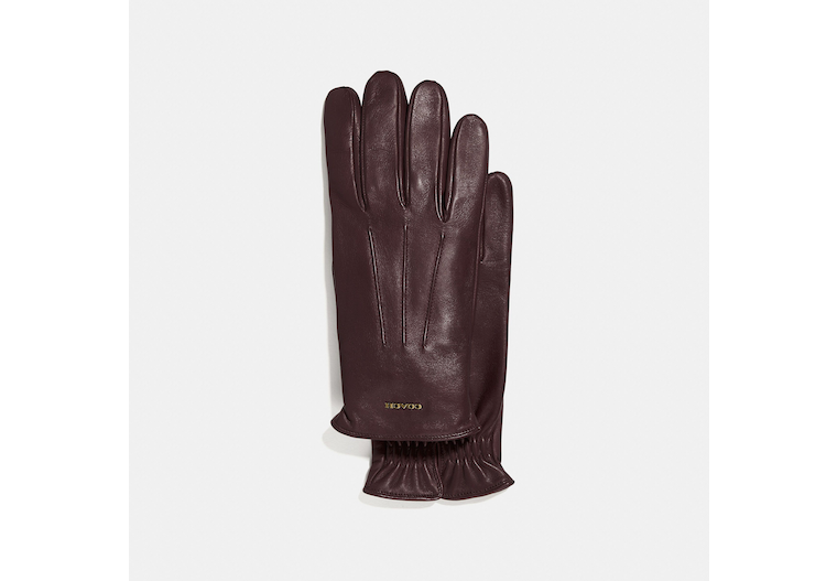 Tech Napa Gloves image number 0
