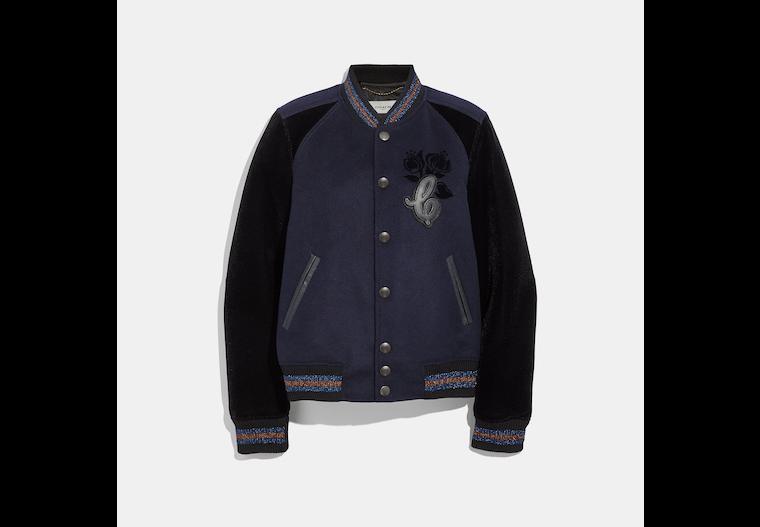 Varsity Jacket image number 0