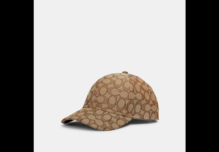 Hat In Signature Jacquard image number 0