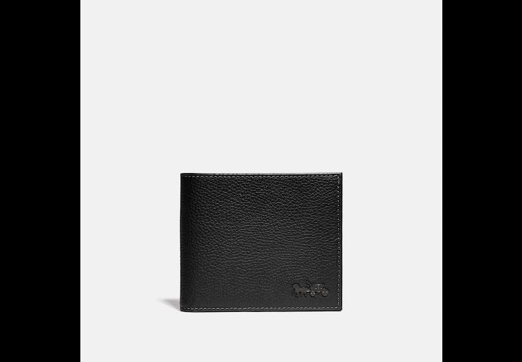 Double Billfold Wallet image number 0