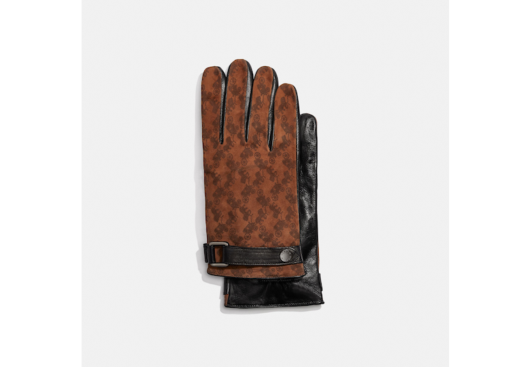 Horse And Carriage Tech Napa Gloves image number 0
