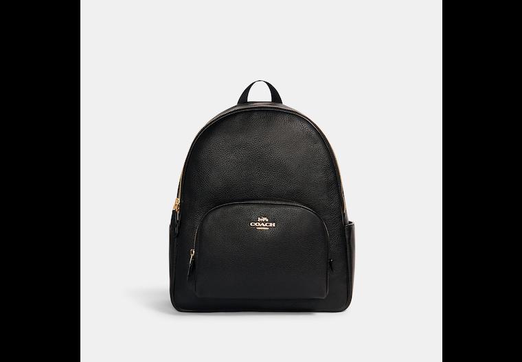 Large Court Backpack image number 0