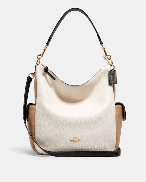 Pennie Shoulder Bag In Colorblock