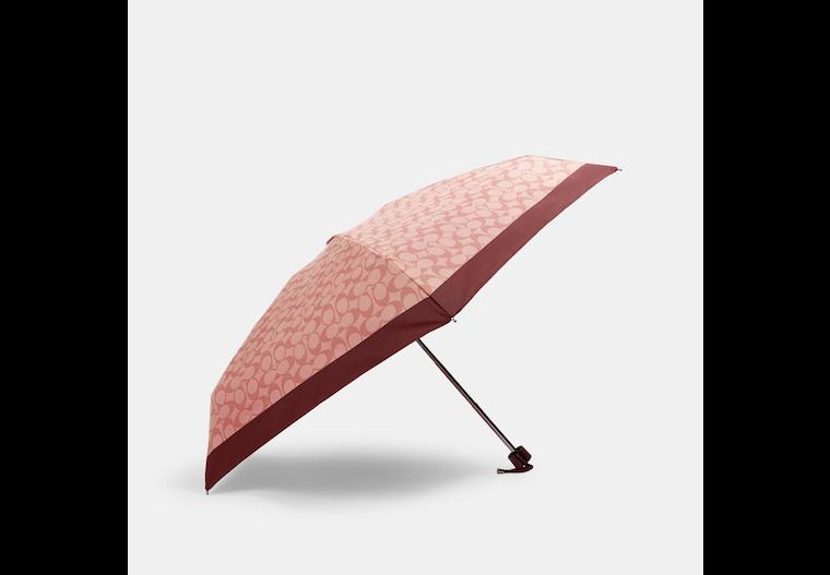 Mini-parapluie Signature image number 0