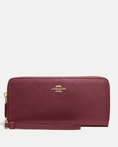 Continental Wallet
