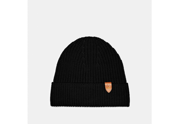 Knit Beanie image number 0