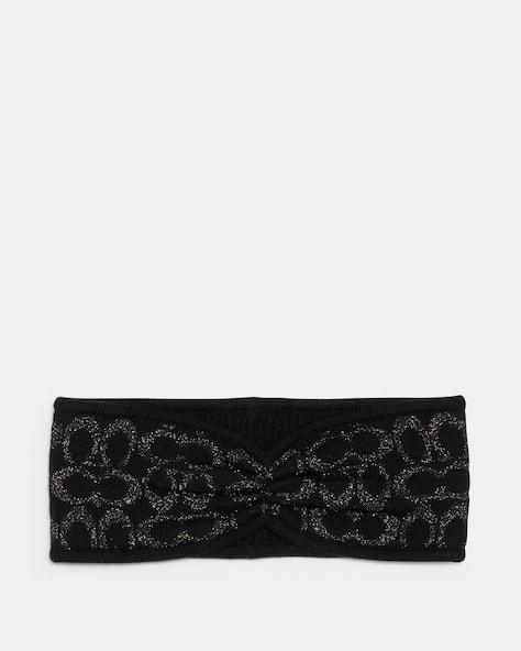 Signature Knit Headband