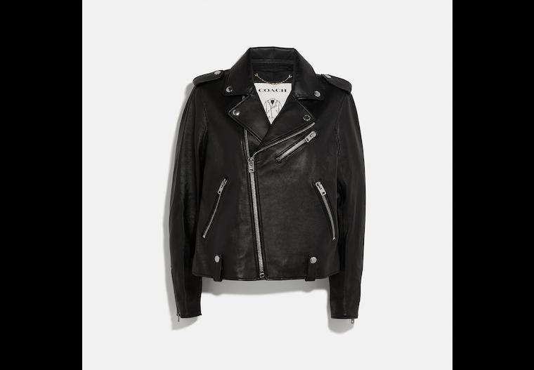 Moto Jacket image number 0