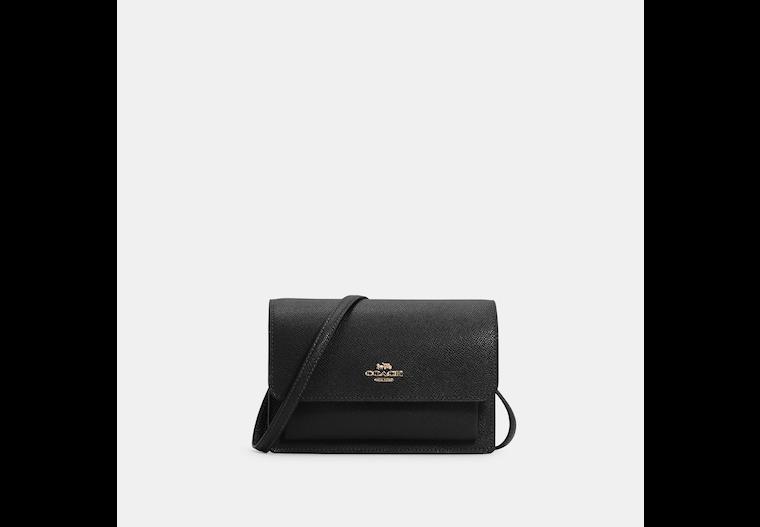 Foldover Belt Bag image number 0