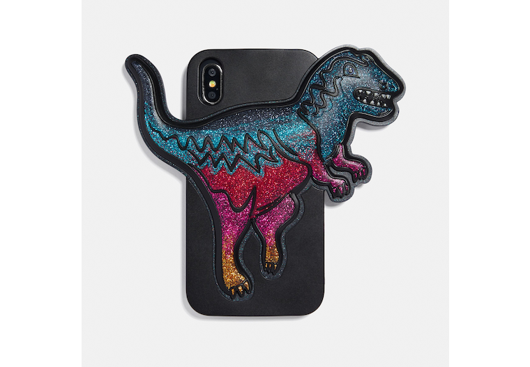 Iphone Xr Case With Rexy image number 0