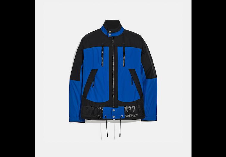 Reversible Harrington Jacket image number 0