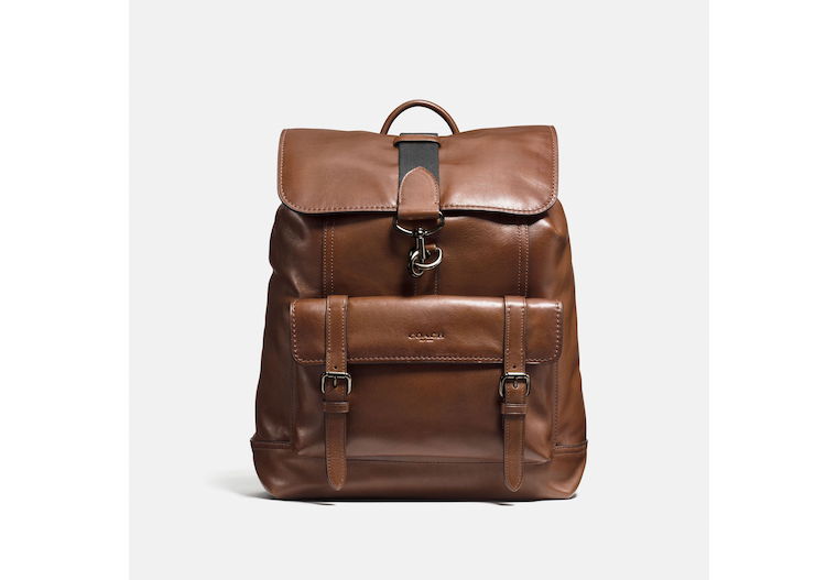 Bleecker Backpack image number 0