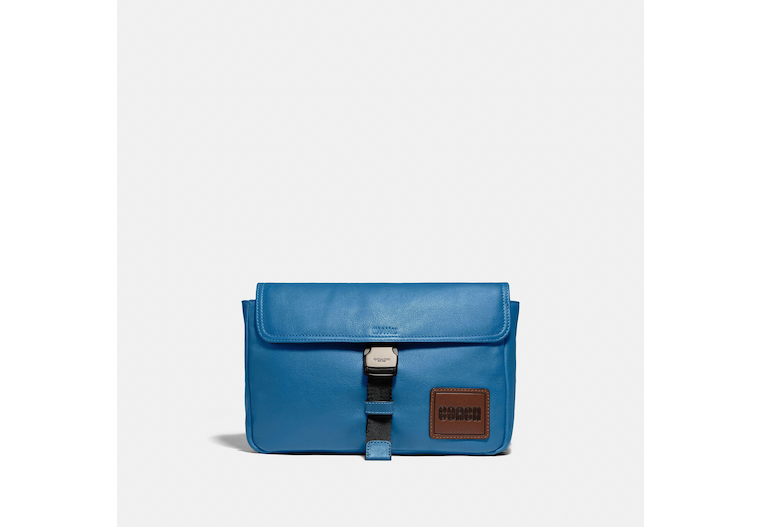 Pacer Belt Bag Crossbody With Coach Patch image number 0