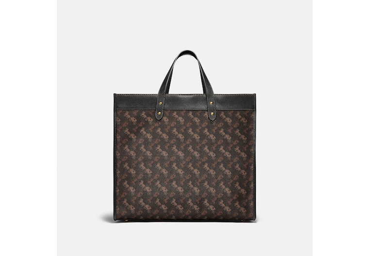 Field Tote 40 With Horse And Carriage Print image number 0