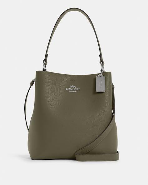 Town Bucket Bag