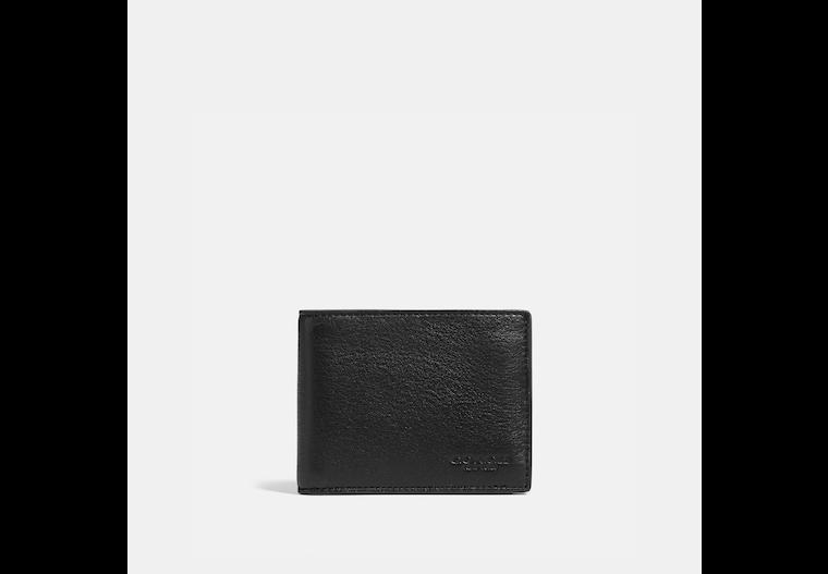 Slim Billfold Wallet image number 0