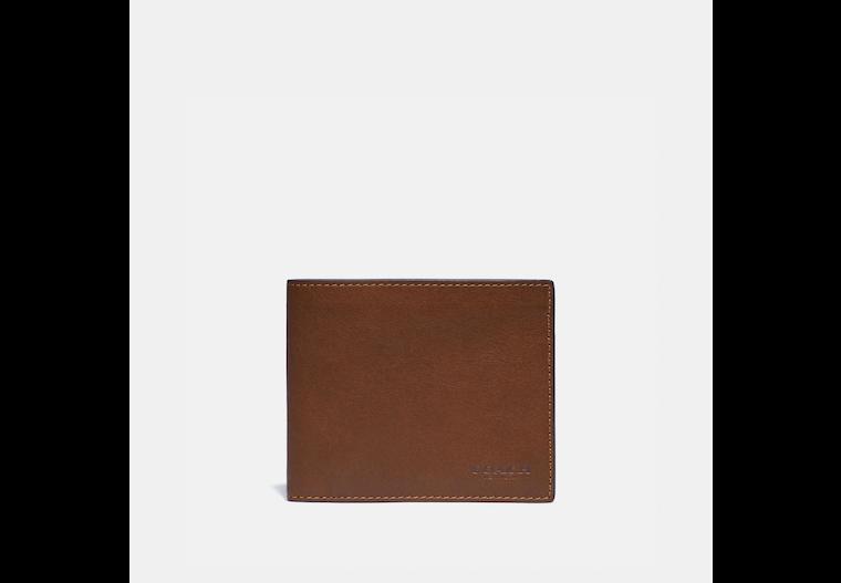 3 In 1 Wallet image number 0