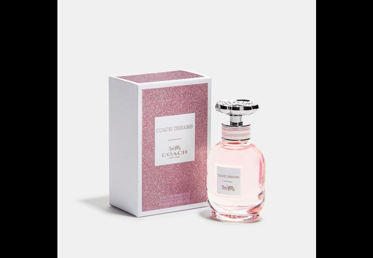 Eau de parfum Dreams image number 0