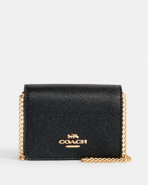 Mini Wallet On A Chain