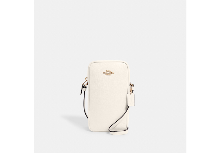 North/South Zip Crossbody image number 0