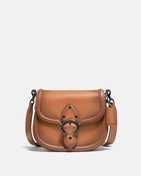 Beat Saddle Bag