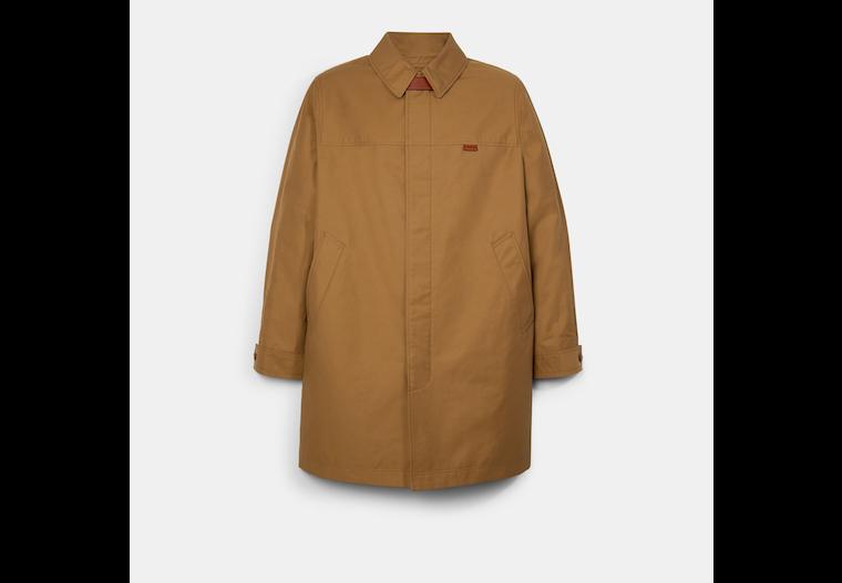 Seasonal Mac Coat image number 0