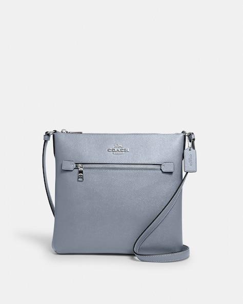 Rowan File Bag