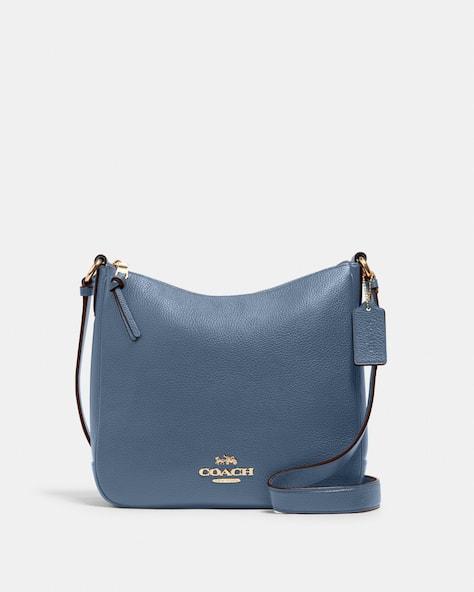 Ellie File Bag