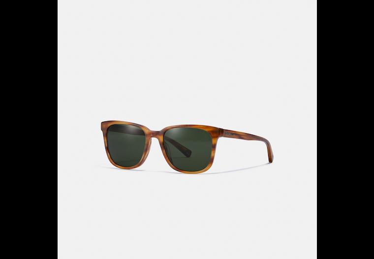 Hangtag Square Sunglasses image number 0