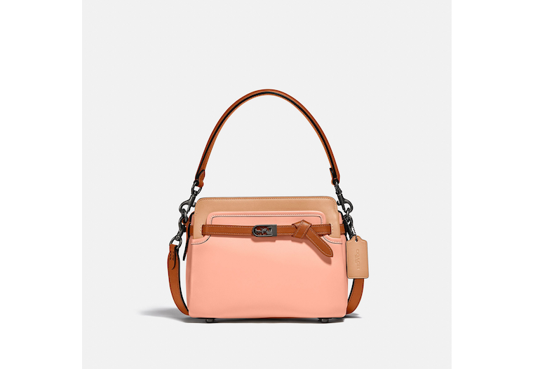 Tate Carryall In Colorblock image number 0