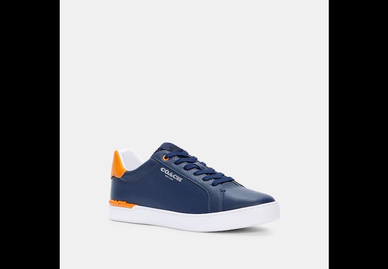 Chaussures de sport basses à clip image number 0