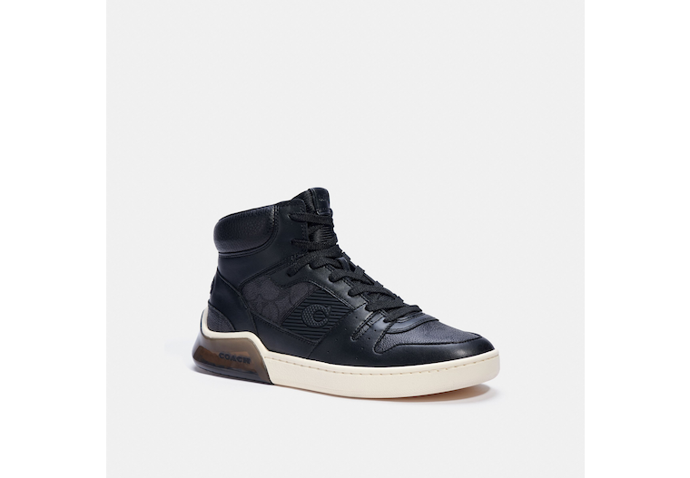 Citysole High Top Sneaker image number 0