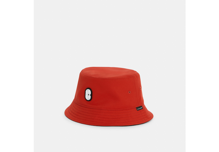 Reversible Bucket Hat image number 0