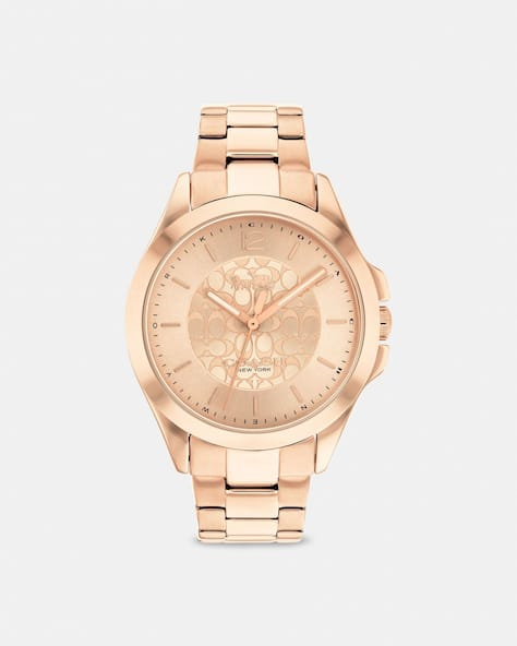 Montre Libby, 37mm