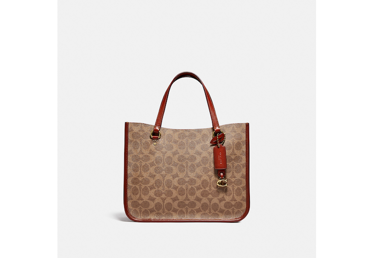 Tyler Carryall 28 In Signature Canvas image number 0