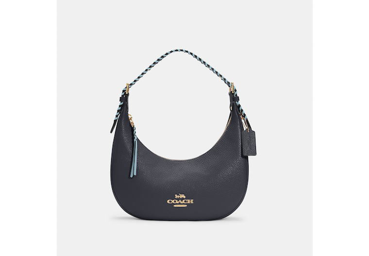Bailey Hobo With Whipstitch image number 0