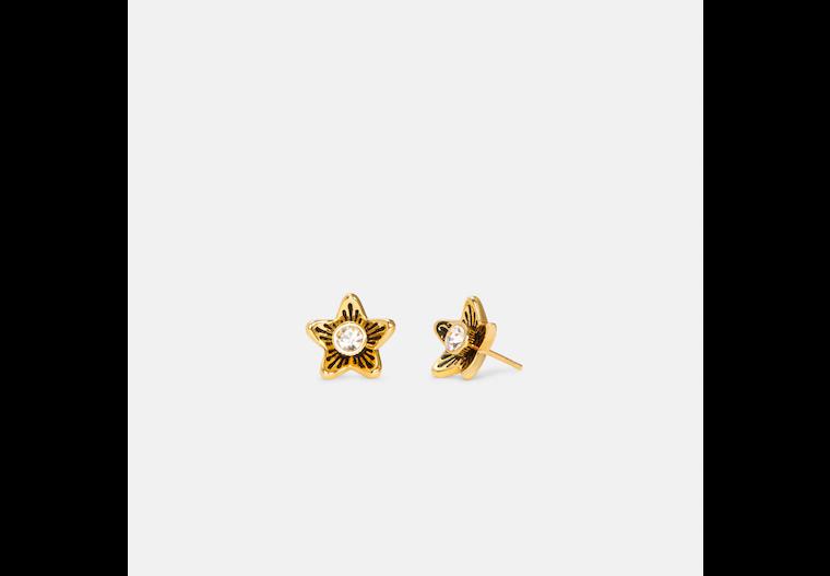 Wildflower Stud Earrings image number 0