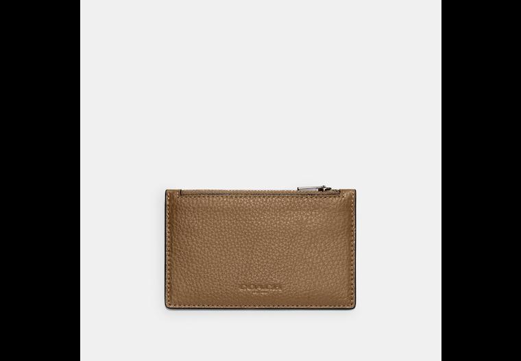 Zip Card Case image number 0