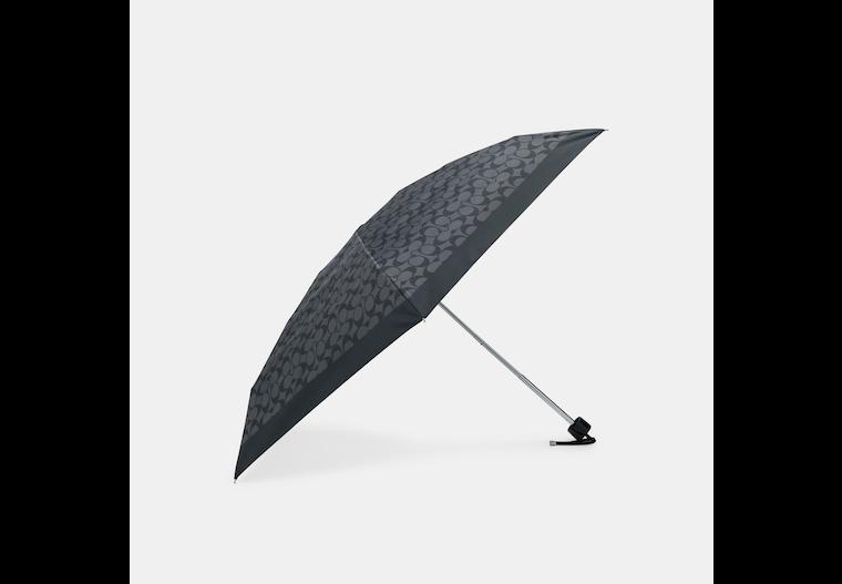 Uv Protection Signature Mini Umbrella image number 0