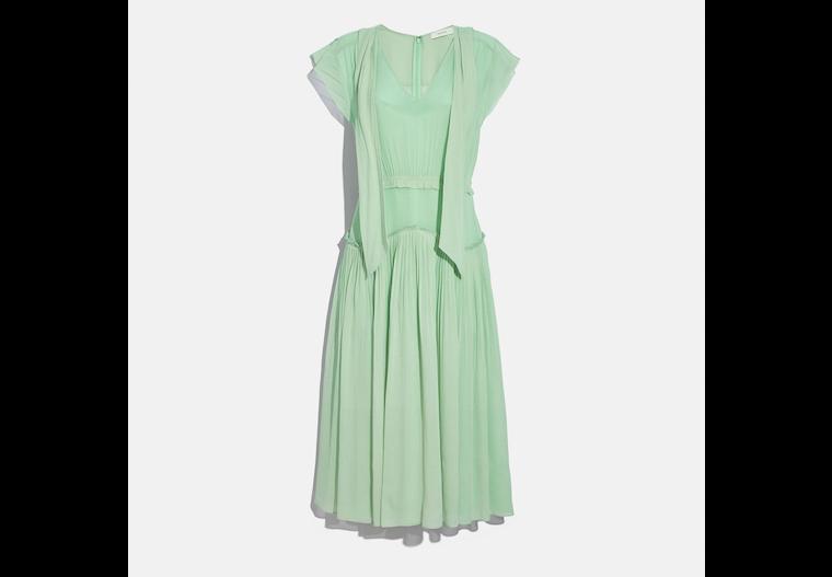 Sleeveless Uptown Dress image number 0