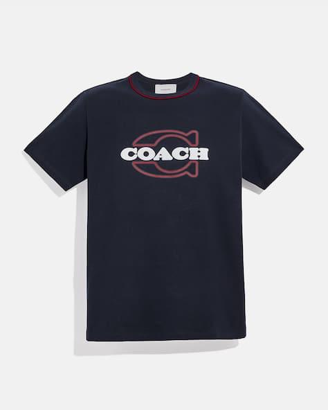 Athleisure T Shirt In Organic Cotton