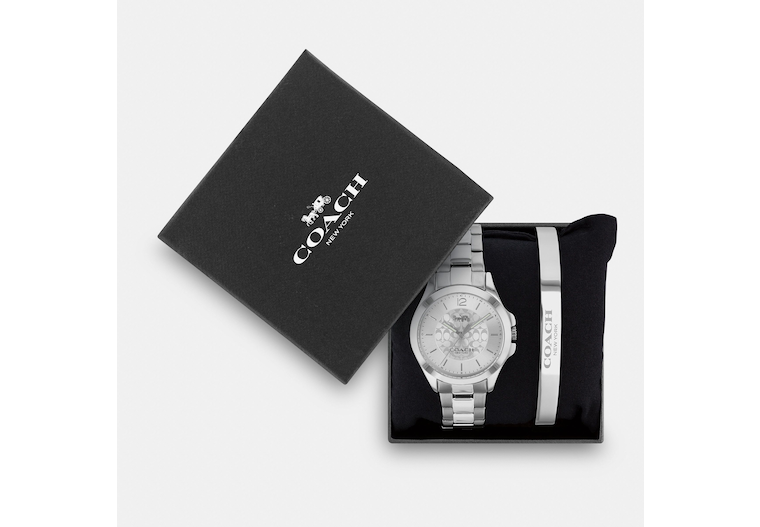 Libby Watch Gift Set, 37 Mm image number 0