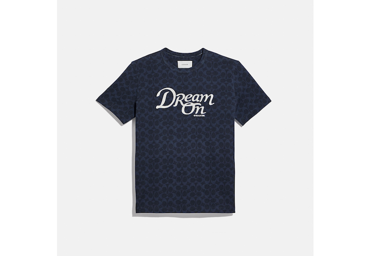 Dream T Shirt In Organic Cotton image number 0