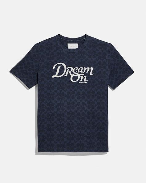 Dream T Shirt In Organic Cotton